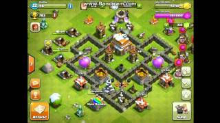Clash of Clans: How to get 150k loot every raid