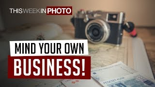 TWiP 542 - Mind Your Own Business   Productivity