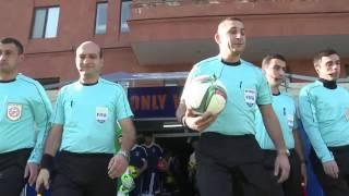 Banants vs Gandzasar full match