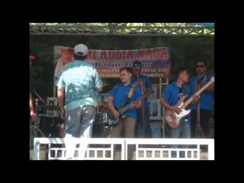 nitip rindu Abimanyu live musik