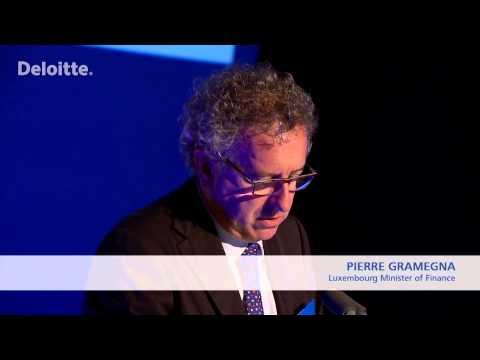 Art & Finance Luxembourg 2014 - Opening address