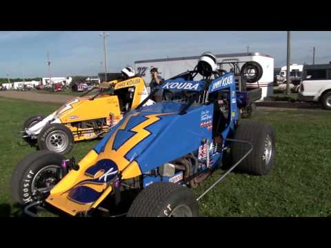 7-15-2016 UMSS Non Wing Infield Shots Chateau Raceway