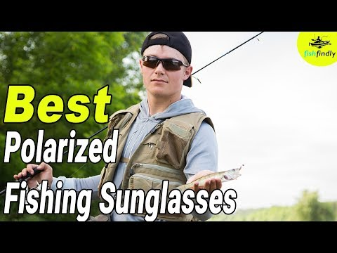 Best Polarized Fishing Sunglasses In 2020 – Comparison Of Best Products!