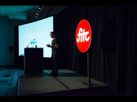 Justin Cone: The Future of Motion Design