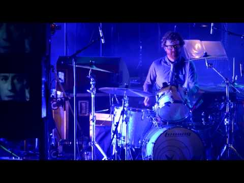 Spitfire - Public Service Broadcasting Live At Brixton