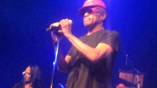 Bobby Womack - It's All Over Now (Live @ The Forum, London, 27.11.12)