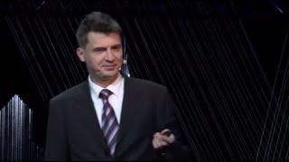 Старение - это заболевание | Михаил Батин | TEDxSadovoeRing