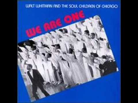 *Audio* The 27th Psalms: Walt Whitman & The Soul Children of Chicago