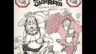 chronical diarrhoea sick of you.wmv