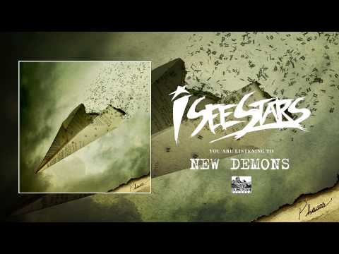 I SEE STARS - New Demons (Raw & Unplugged) Phases