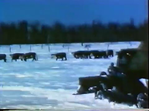 Dodge Power Wagon Vintage Documentary Promotional Video part 1 of 2