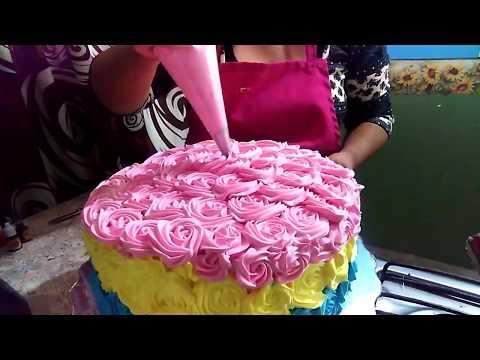 Repeat Pastel De Soy Luna By Reposteria Creativa