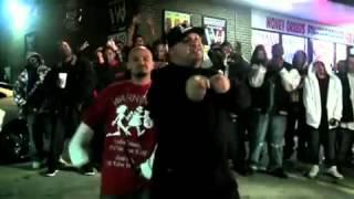 Murdaworth Mic Pass - (Fort Worth Rap Artists)