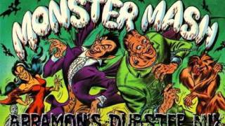 Monster Mash (Arramon