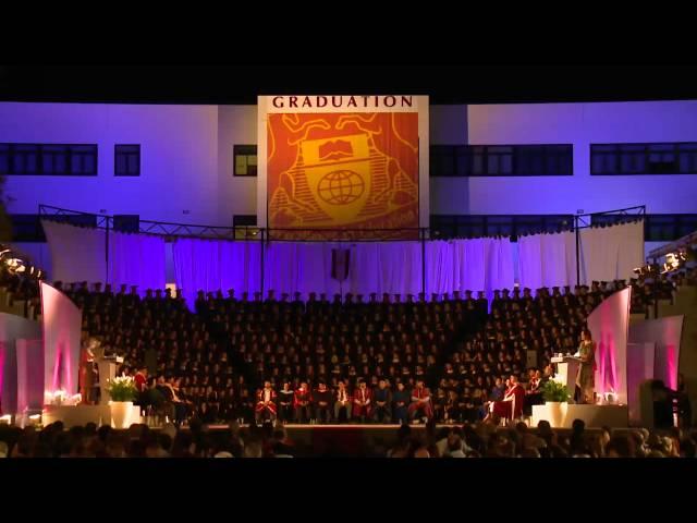 UNic Graduation 2013