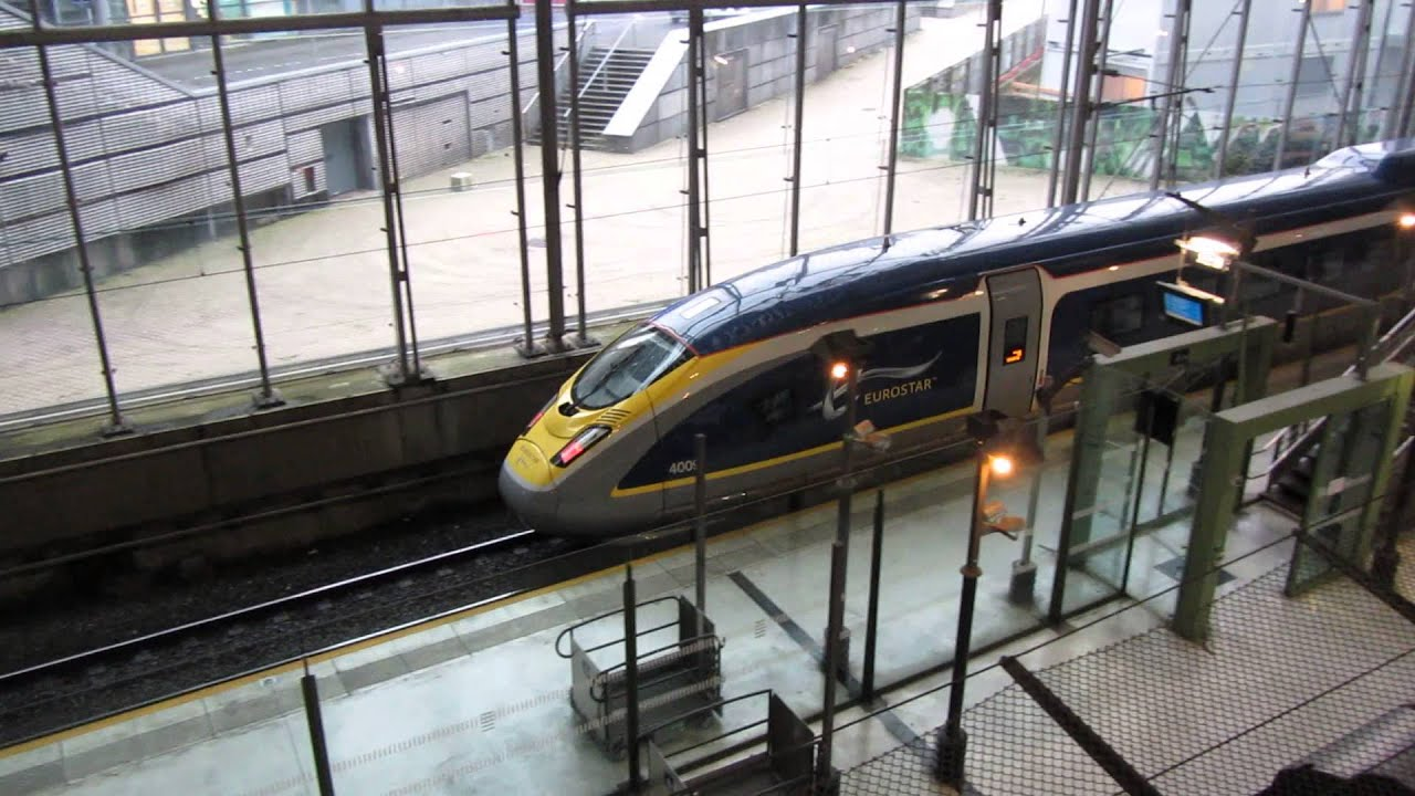 Speed Lille 2015