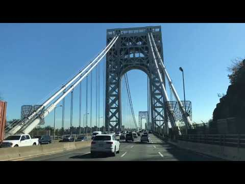 UN DIA EN NEW YORK