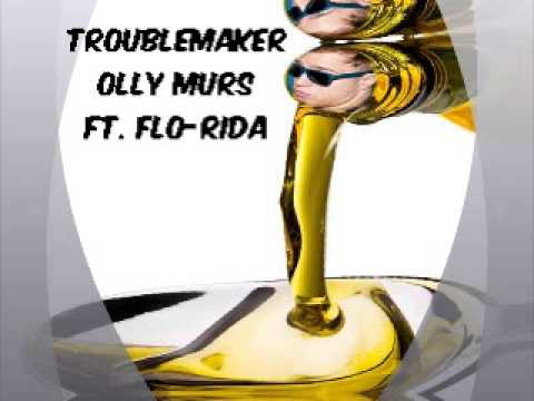 Olly Murs Ft. Flo-Rida - Troublemaker (Audio)