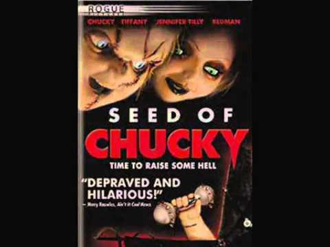 Le Fils de Chucky ( bandes annonce VF ) poster