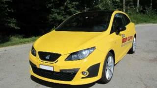 Seat Ibiza Cupra 09 1.4 TSI