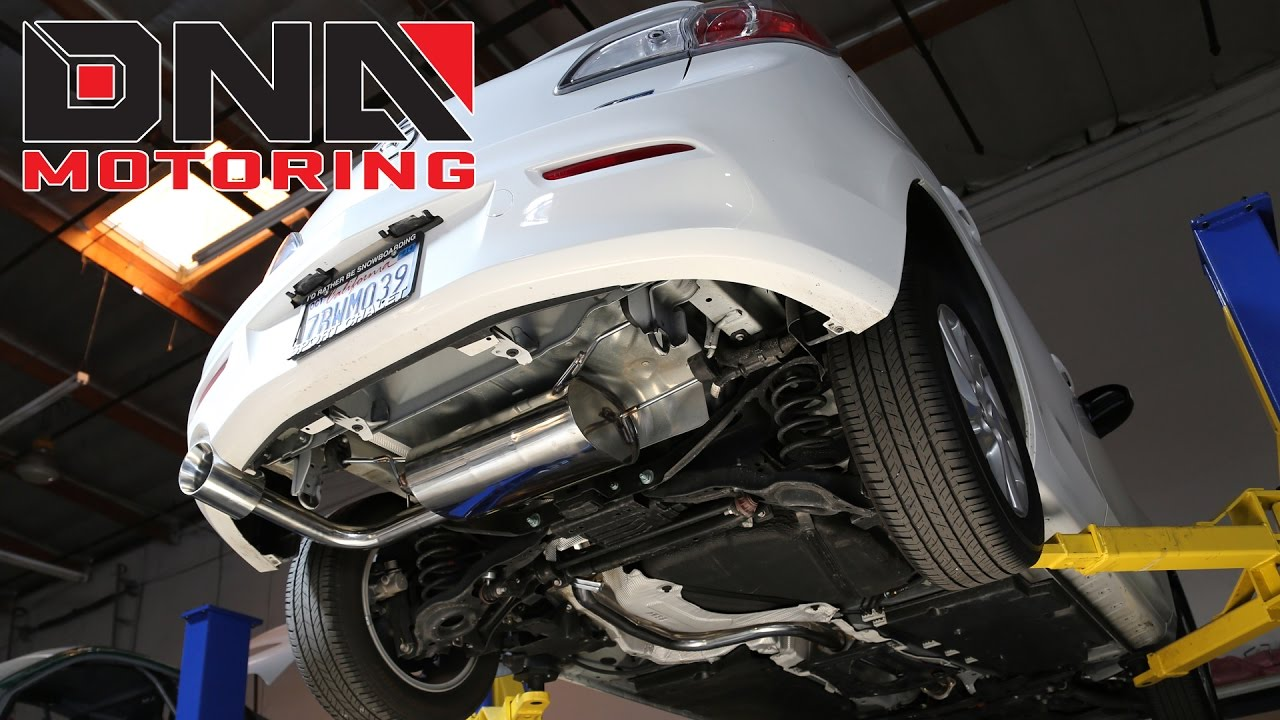 mazda watch nd parts exit cat by mx exhaust dual aftermarket second cobra de performance sport