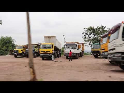 Our trip to Congo Brazzaville: Part 4
