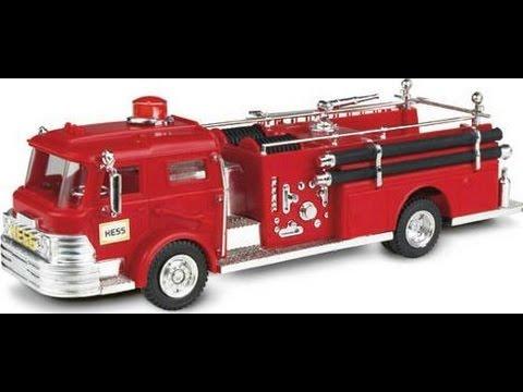 Jouets camions de pompiers dessin anim des camions pour - Camion de pompier a dessiner ...