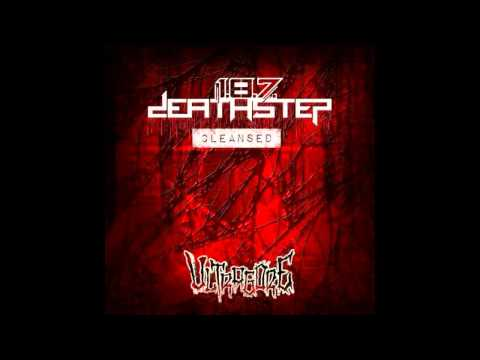1.8.7. Deathstep X HaXim - Suffering  (Original Mix)