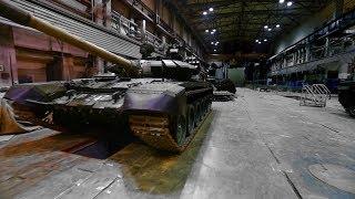 Танки - Сделано в России