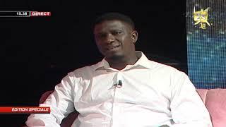 « 23 JUIN C'EST UNE DATE QUI APPARTIENT AU SENEGALAIS », SIMON KOUKA