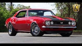 1967 Chevrolet Camaro Gateway Orlando #768