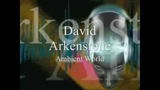 "David Arkenstone "" Ambient World ""  Part. 1 & 2"
