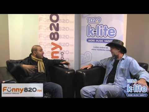 Joe Avati Interview