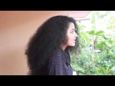 Premam Malayalam Movie : Anupama parameshwaran Unseen Singin