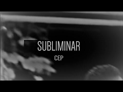 Cep - Subliminar [ Prod.Mauro Fluir & NúcleoRec.]