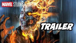 Marvel Hellstrom Trailer - Doctor Strange 2 Avengers Easter Eggs Breakdown - Comic Con 2020