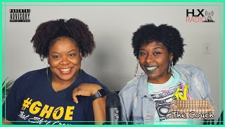 The Couch Live Freaky Deaky #28   Relationship Talk, ASAP Rocky, Dating Sex Addicts & Music Reviews!