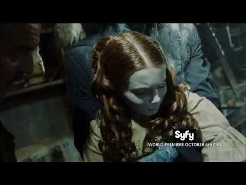 Dead Still  part 2 Syfy Original Movie
