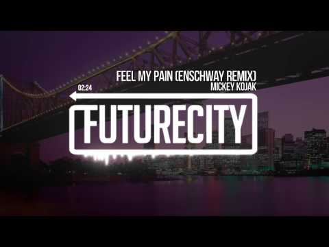 Mickey Kojak - Feel My Pain Feat. Tazzy (Enschway Remix)