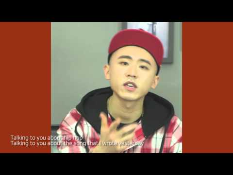 [MV]Classico - My Narrative(Feat.Romantic Melody Chobi) English subtitle