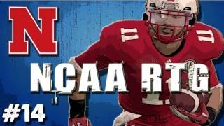 NCAA Football 12 - Road to Glory Ep.14 Sophomore Year Week 7-9