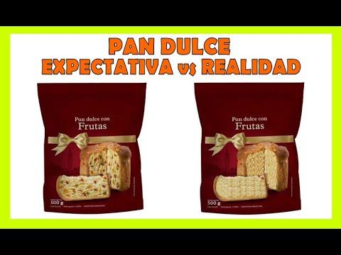 PAN DULCE?, EXPECTATIVA vs REALIDAD en Argentina
