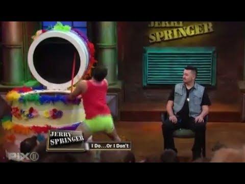 """Surprise!!!"" (The Jerry Springer Show)"