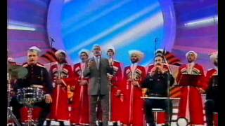 Kubanskii Kazachii Hor Nikita Mikhalkov avi