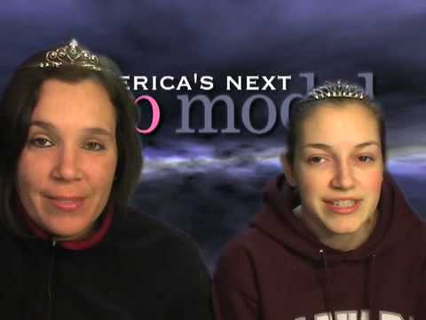 Download Beyond Reality - America's Next Top Model Recap 11/19/08
