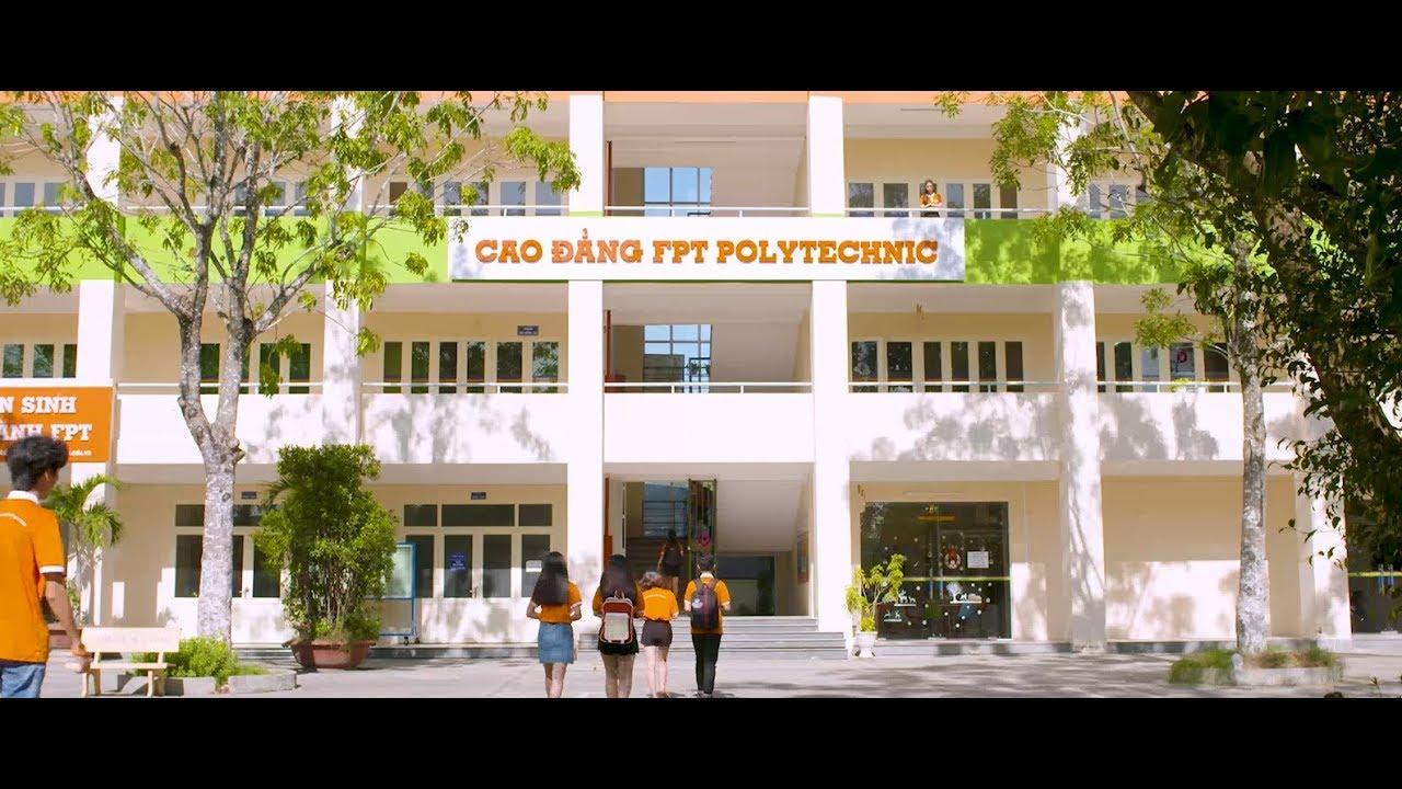 TVC giới thiệu Cao đẳng thực hành FPT Polytechnic