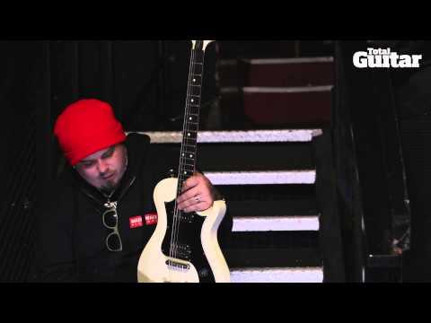 Rig Tour: Black Stone Cherry