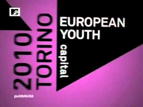 Your Time - Torino European Youth Capital 2010