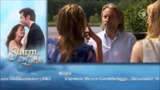 Sturm der Liebe Vorschau auf Folge 2086 - HD