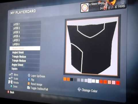 Call Of Duty: Black Ops - Autobot Emblem | Transformers |